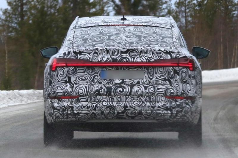 2020 - [Audi] E-Tron Sportback 2a8d8110