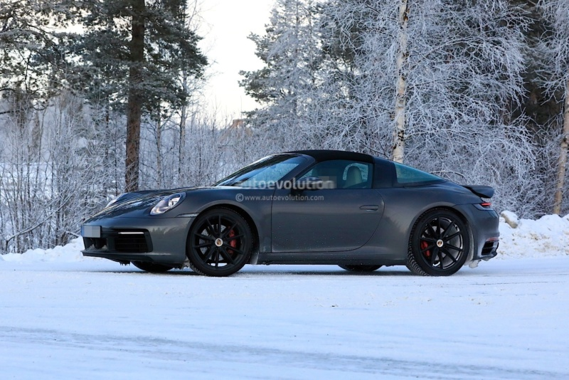 2018 - [Porsche] 911 - Page 17 2ab4e810