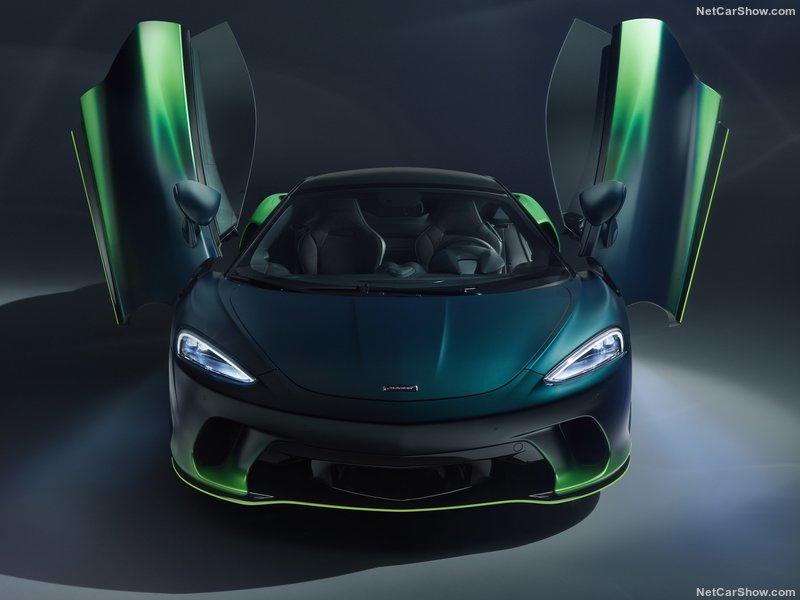 2019 - [McLaren] GT - Page 2 2ad60d10