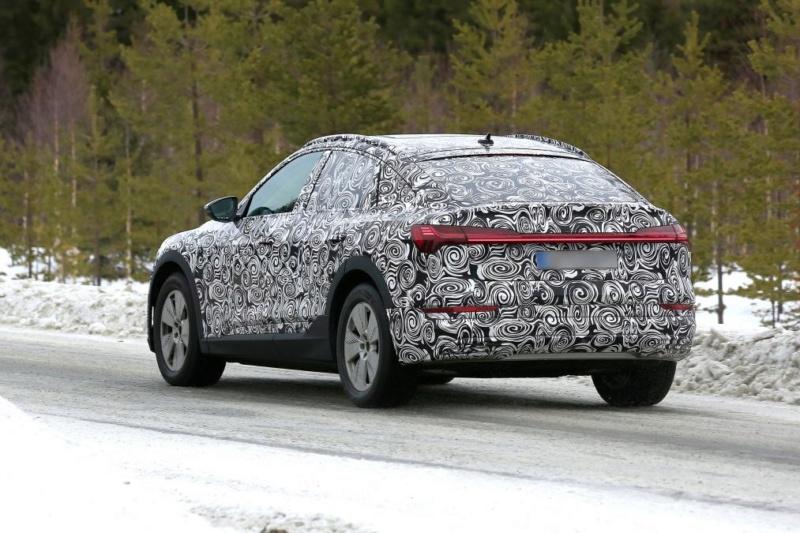 2020 - [Audi] E-Tron Sportback 2ad95f10