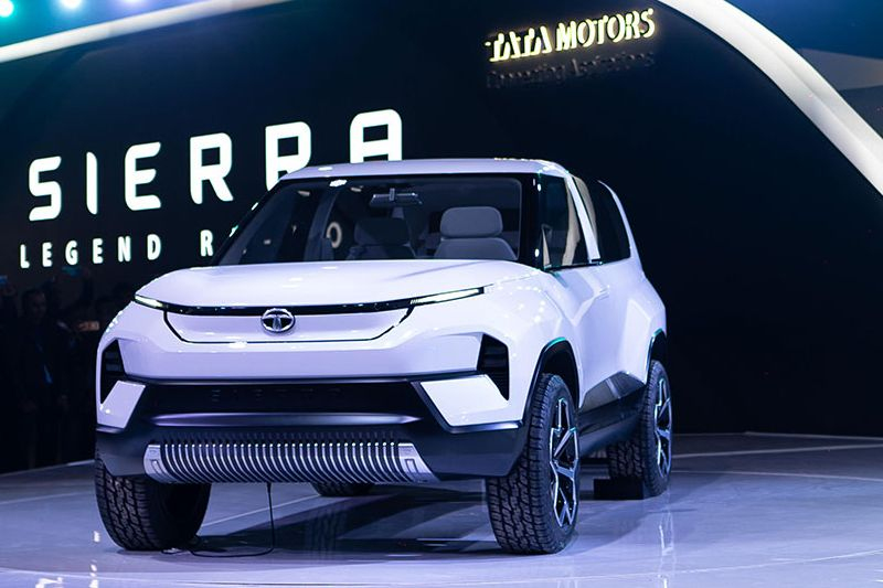 2020 - [Inde] Auto Expo - The Motor Show 2020 2add4a10
