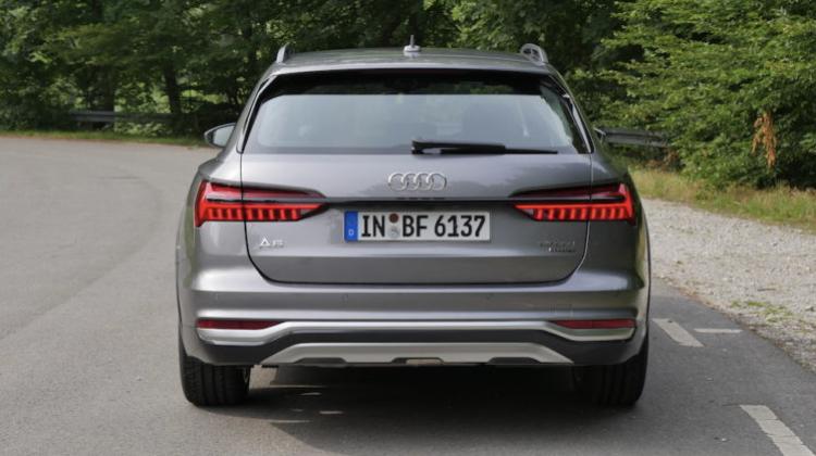 2017 - [Audi] A6 Berline & Avant [C8] - Page 14 2af98510
