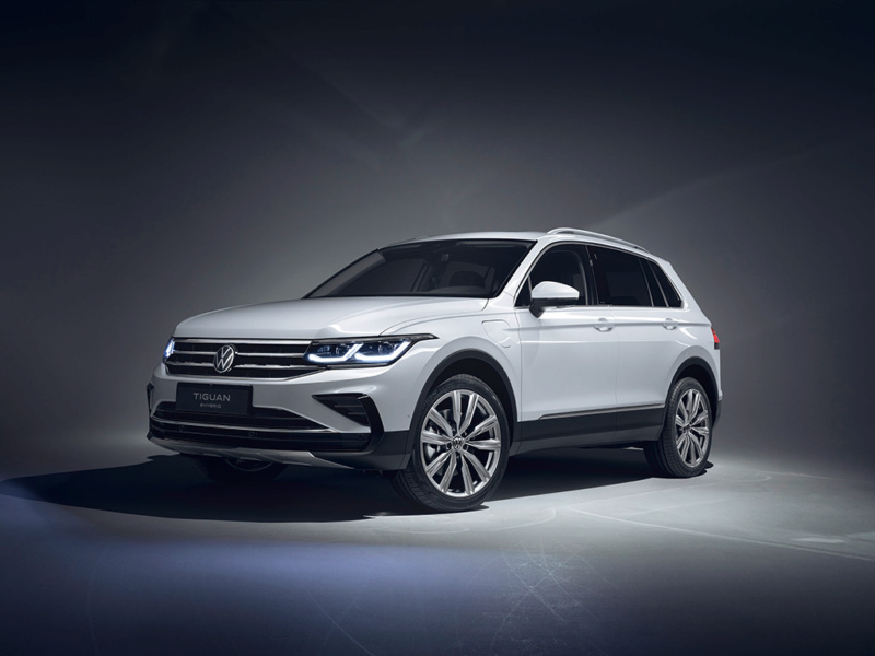 2020 - [Volkswagen] Tiguan II restylé  - Page 3 2afdbd10