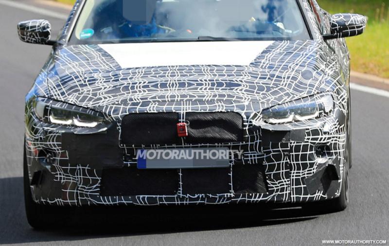2020 - [BMW] Série 4 Gran Coupé [G26] - Page 2 2b028b10