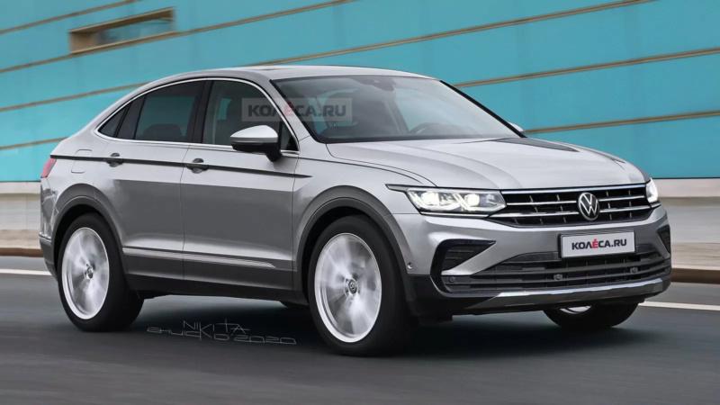 2020 - [Volkswagen] Tiguan X - Page 2 2b0c5410