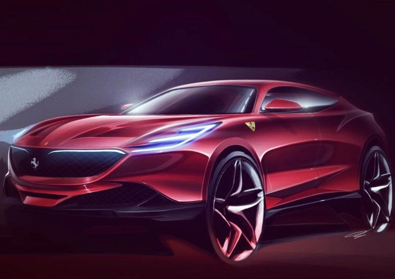 2020 - [Ferrari] FUV [F16X]  - Page 4 2b125210