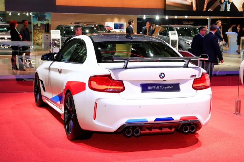 2016 - [BMW] M2 [F87] - Page 11 2b16fe10