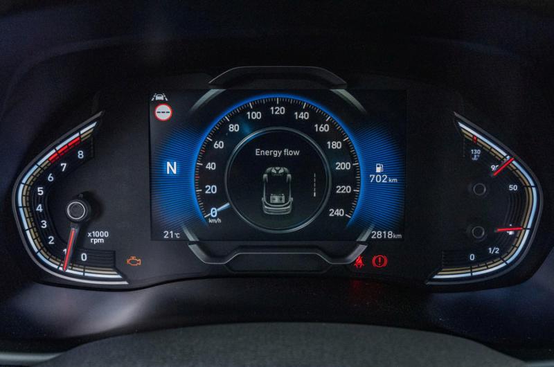 2020 - [Hyundai] I30 III 5p/SW/Fastback Facelift - Page 3 2b1a0f10