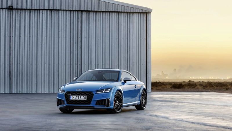 2018 - [Audi] TT III Restylé - Page 2 2b227c10