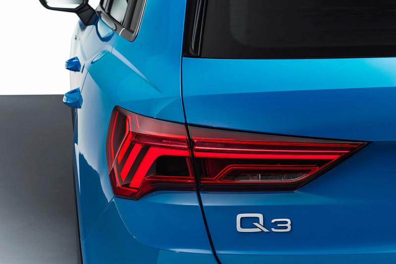 2018 - [Audi] Q3 II - Page 6 2b828410
