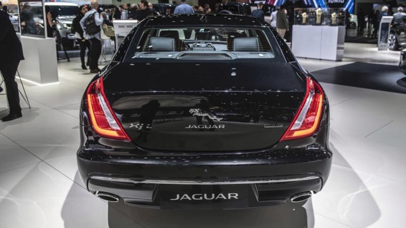 2015 - [Jaguar] XJ Restylée - Page 3 2b858010