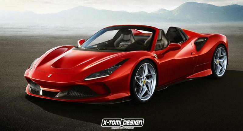 2019 - [Ferrari] F8 Tributo 2b903d10