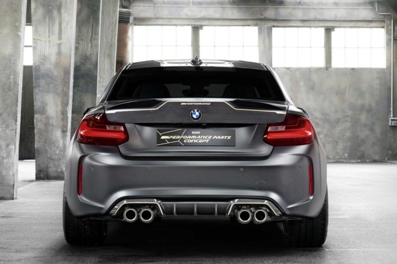 2016 - [BMW] M2 [F87] - Page 11 2ba9e210