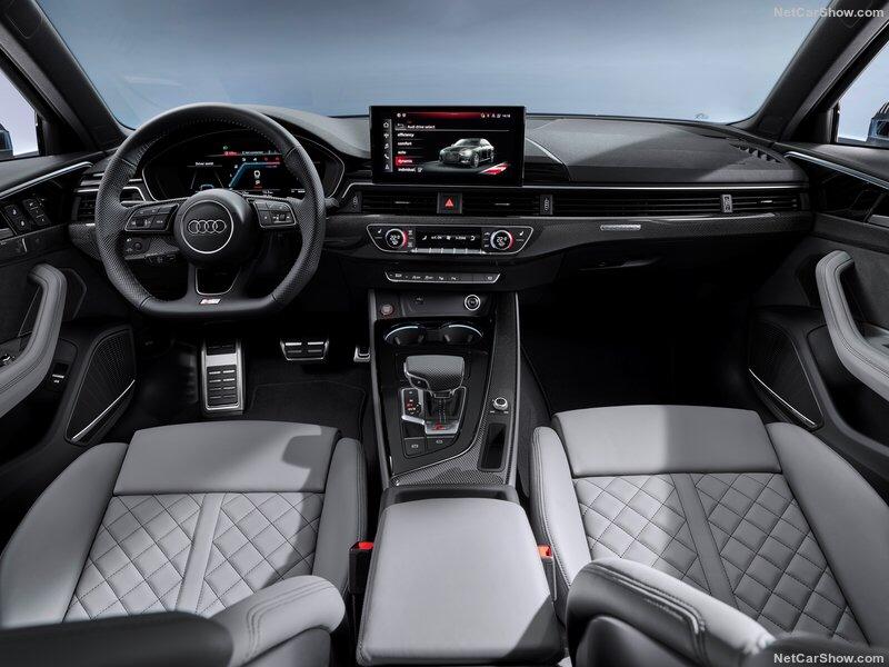 2018 - [Audi] A4 restylée  - Page 5 2bc49310