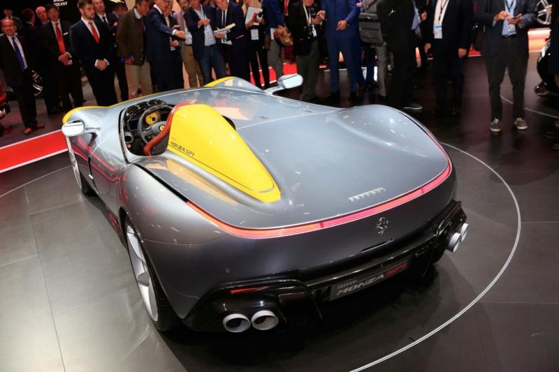 [Ferrari] Modèles uniques / One Off - MàJ : F12 TRS - Page 7 2bcf0410