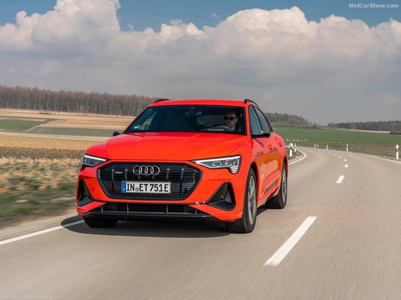 2020 - [Audi] E-Tron Sportback - Page 3 2bf97410