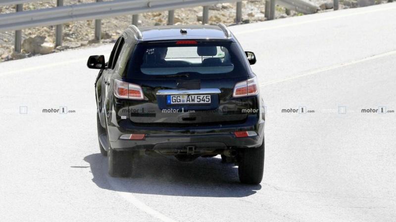 2012 - [Chevrolet] Trailblazer  2c44bc10