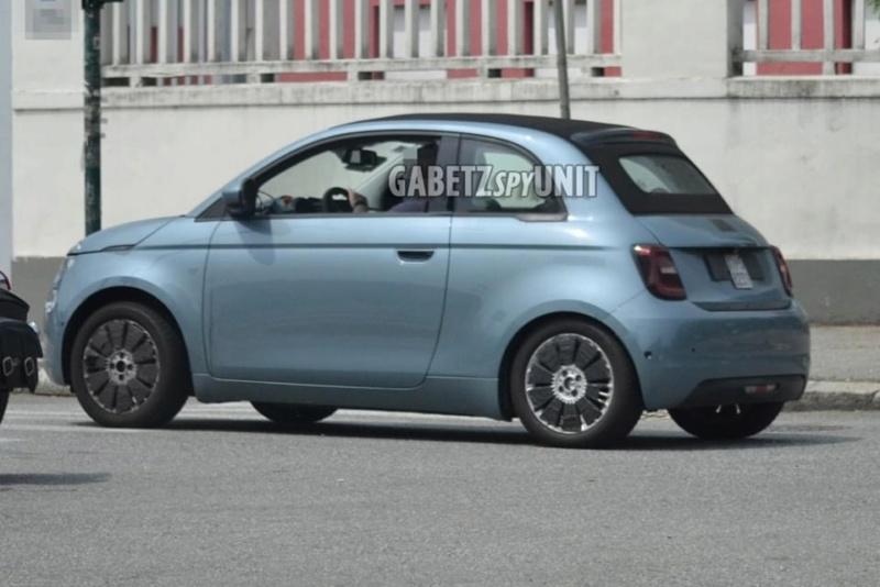 2020 - [Fiat] 500 e - Page 23 2c49be10