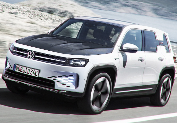 2023 - [Volkswagen] ID.Ruggdzz 2c4af910