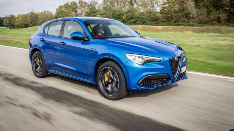 2017 - [Alfa Romeo] Stelvio [Tipo 949] - Page 34 2c4ca010
