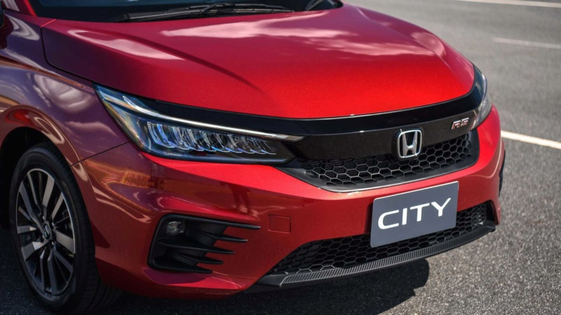 2020 - [Honda] City / Grace 2c598a10