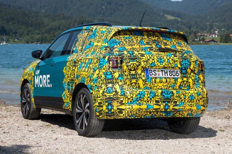 2018 - [Volkswagen] T-Cross - Page 5 2c78b910