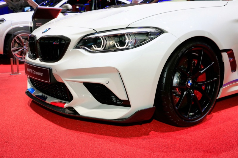 2016 - [BMW] M2 [F87] - Page 11 2c7dea10