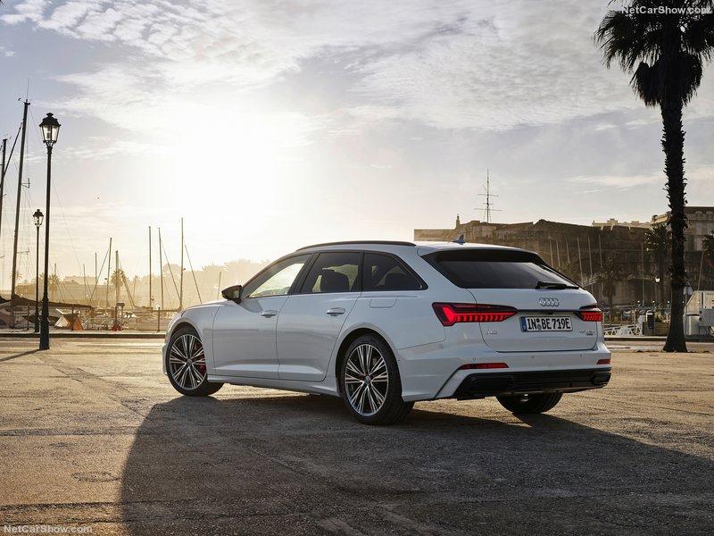 2017 - [Audi] A6 Berline & Avant [C8] - Page 14 2c933510