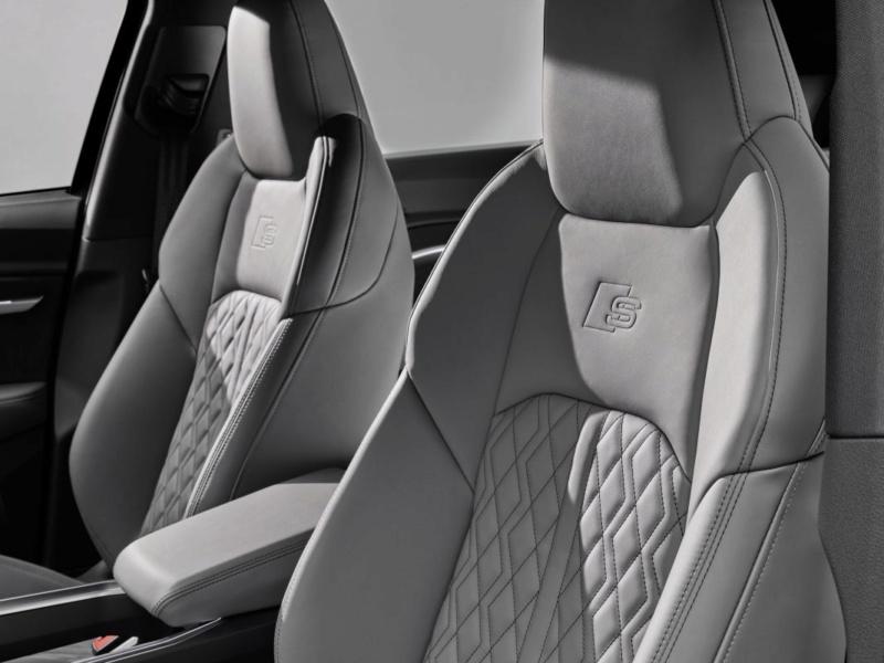 2020 - [Audi] E-Tron Sportback - Page 4 2c9cfb10