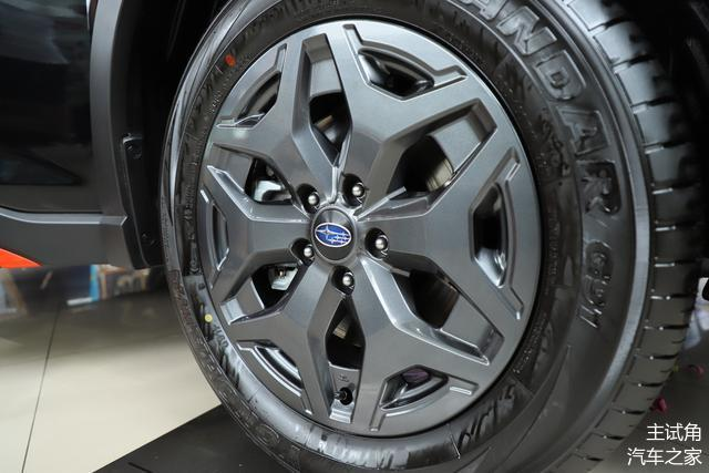 2018 - [Subaru] Forester - Page 2 2cc18010