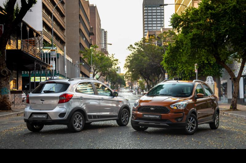 2014 - [Ford] Ka III/Ka Sedan/Figo - Page 11 2cf6a410