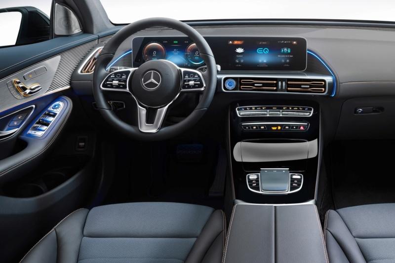 2019 - [Mercedes-Benz] EQ C - Page 5 2d070710