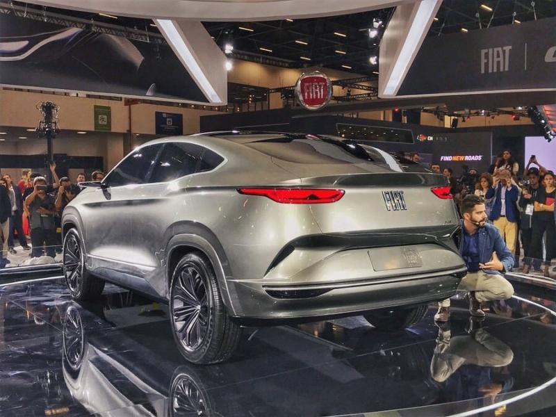 2018 - [Fiat] Fastback Concept (Sao Paulo) 2d2ffd10
