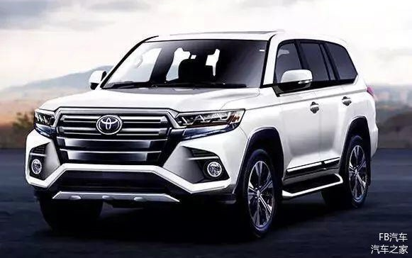 2020 - [Toyota] Land Cruiser VIII 2d444710