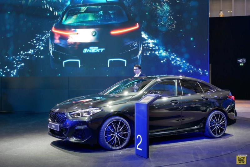 2020 - [BMW] Série 2 Gran Coupé [F44] - Page 11 2d457310