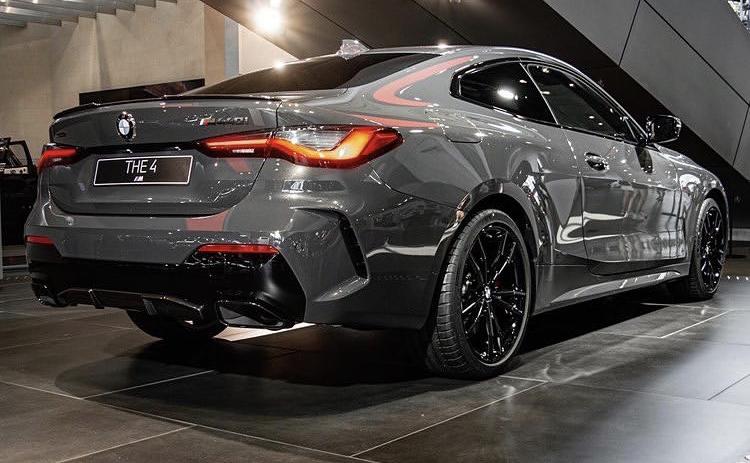 2020 - [BMW] Série 4 Coupé/Cabriolet G23-G22 - Page 16 2d4ae410