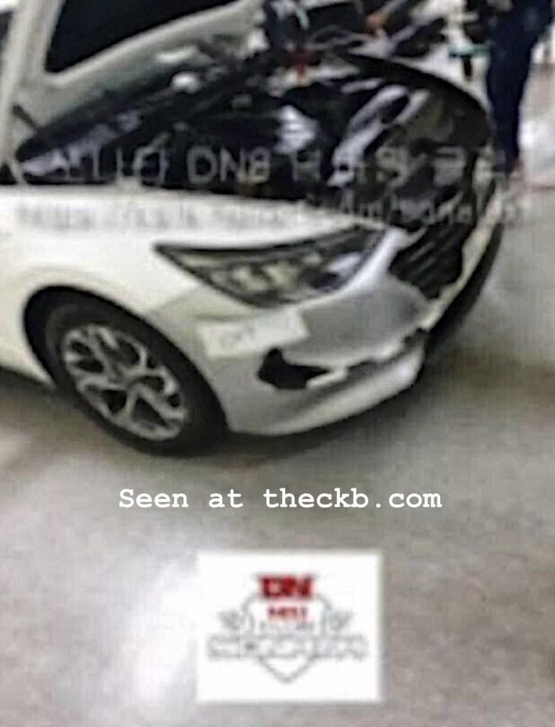 2020 - [Hyundai] Sonata VIII 2d846710