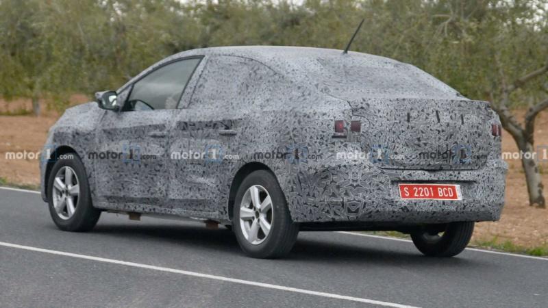 2020 - [Dacia] Sandero / Logan III - Page 8 2d87ec10