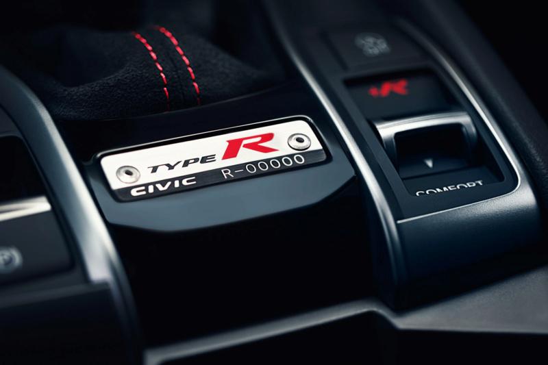 2017 - [Honda] Civic Hatchback [X] - Page 11 2d947810