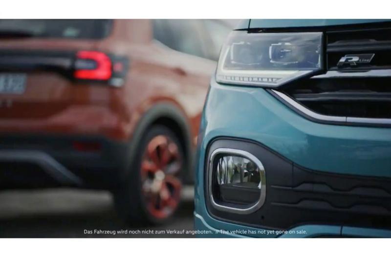 2018 - [Volkswagen] T-Cross - Page 9 2d9ed110