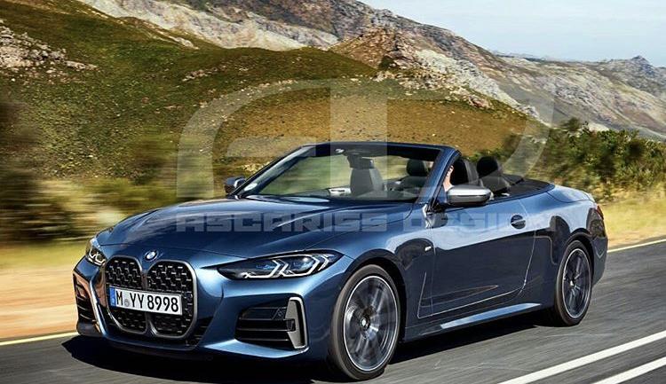 2020 - [BMW] Série 4 Coupé/Cabriolet G23-G22 - Page 12 2da11310