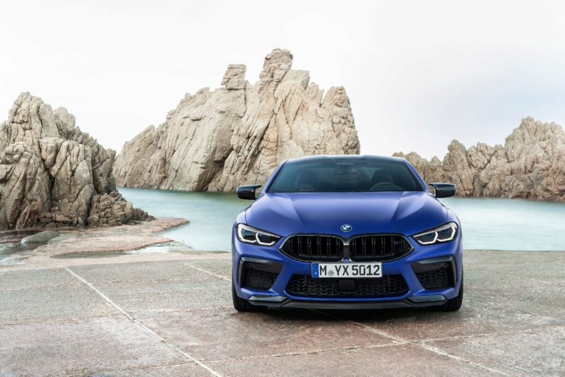 2019 - [BMW] Série 8 (G14/G15) - Page 25 2da59510