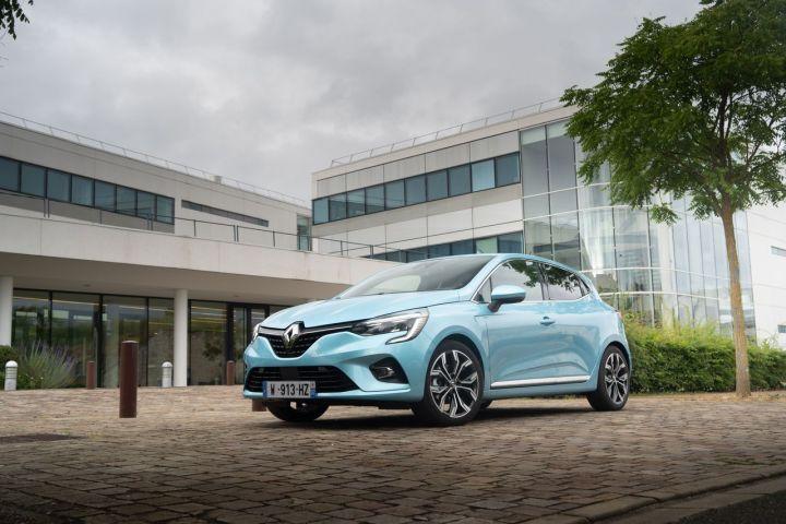 2019 - [Renault] Clio V (BJA) - Page 39 2dcb0410