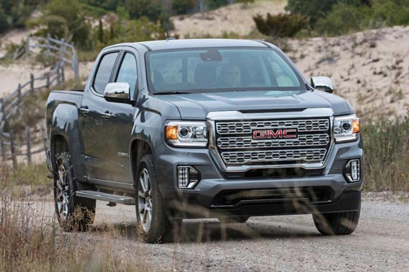2014 - [Chevrolet / GMC] Colorado / Canyon - Page 2 2dd76110