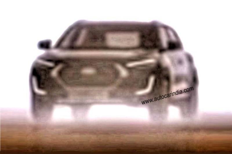 2020 - [Nissan] SUV EM2 2de50210