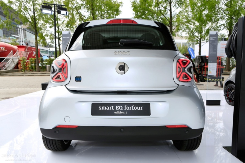2019 - [Smart] ForTwo III Restylée [C453]  - Page 4 2dfe6810