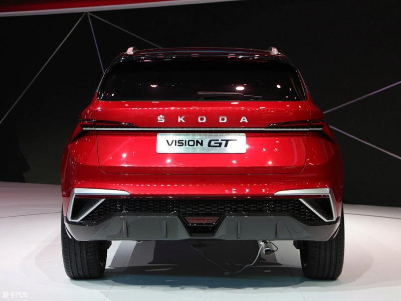 2019 - [Skoda] Vision GT Concept  2e1c5410
