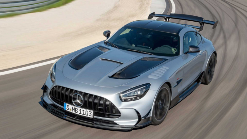 2014 - [Mercedes-AMG] GT [C190] - Page 32 2e4bcd10