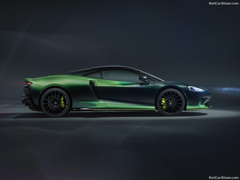 2019 - [McLaren] GT - Page 2 2e645d10