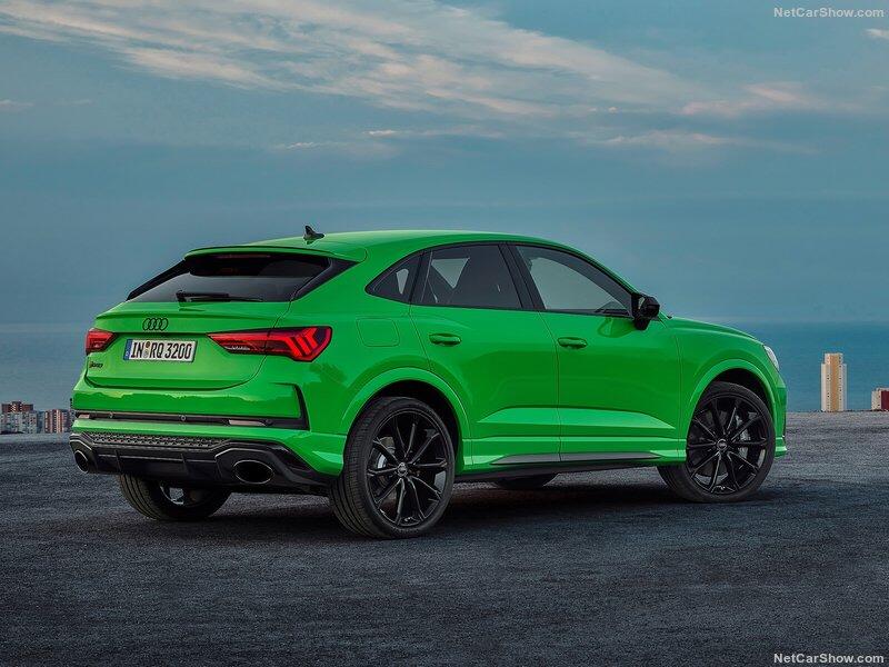 2019 - [Audi] Q3 Sportback - Page 5 2e669f10